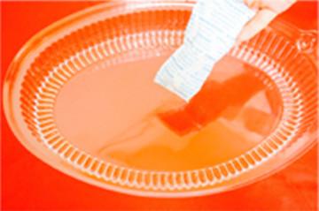 発熱剤の使用方法 STEP 03